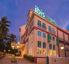 ibis Styles Goa Calangute - An AccorHotels Brand
