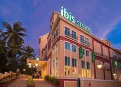 ibis Styles Goa Calangute - An AccorHotels Brand - Calangute - Bâtiment