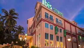 ibis Styles Goa Calangute - An AccorHotels Brand - Calangute - Edificio