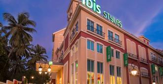ibis Styles Goa Calangute - An AccorHotels Brand - Calangute - Κτίριο