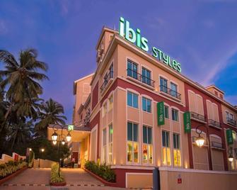 ibis Styles Goa Calangute - An AccorHotels Brand - Calangute - Building