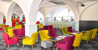 埃拉特新星阿特拉斯酒店 - 埃拉特 - 埃拉特 - 酒吧