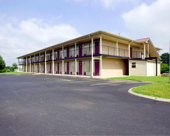 Americas Best Value Inn Loudon Lenoir City - Loudon - Building