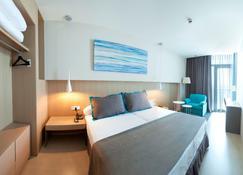 Hotel Atenea Port Barcelona Mataro - Mataró - Bedroom