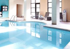 Novotel Newcastle Airport - Newcastle upon Tyne - Uima-allas