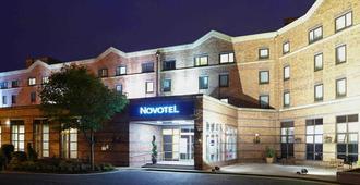 Novotel Newcastle Airport - ניוקאסל
