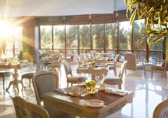 Ascott Sari Jeddah - Jedda - Ravintola
