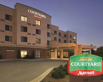 Courtyard by Marriott Salisbury - Salisbury - Building
