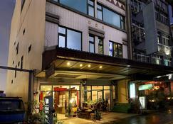 Lakeview Homestay - Nantou City - Building