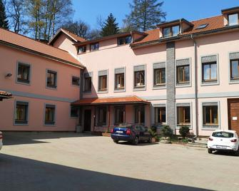 Inter Hostel Liberec - Liberec - Building