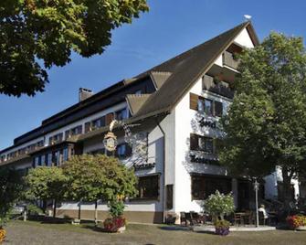 Hotel Fortuna Kirchzarten - Kirchzarten - Building