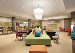 Home2 Suites By Hilton Houston Energy Corridor - Houston - Lobby