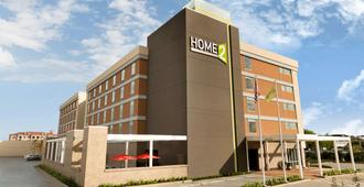 Home2 Suites By Hilton Houston Energy Corridor - Houston - Edificio