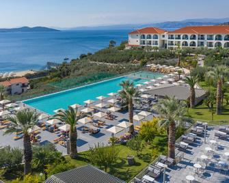 Akrathos Beach Hotel - Ouranoupoli - Pool