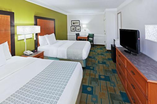 La Quinta Inn by Wyndham Amarillo Mid-City - Amarillo - Bedroom