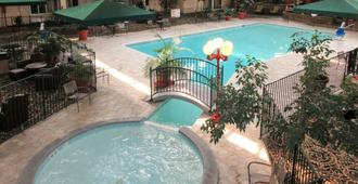 Clarion Inn Fort Collins - Fort Collins - Pool