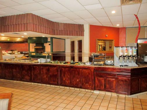 Clarion Inn Fort Collins - Fort Collins - Buffet
