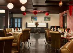 Ramada by Wyndham Islamabad - Islamabad - Restaurant