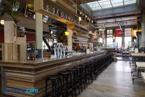Hotel New York - Rotterdam - Bar