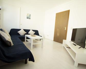 Apartment Merklingen - Merklingen - Living room