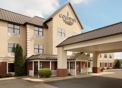Country Inn & Suites by Radisson, Salisbury, MD - Salisbury - Building