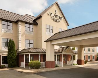Country Inn & Suites by Radisson, Salisbury, MD - Salisbury-Ocean City - Gebouw