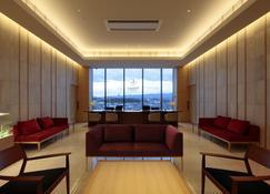 Candeo Hotels Osaka Kishibe - Suita - Hol