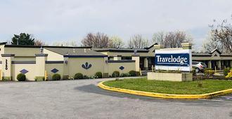 Travelodge by Wyndham Laurel - Laurel - Building