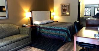 Travelodge by Wyndham Laurel - Laurel - Bedroom