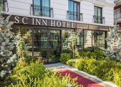 Sc Inn Hotel Ankara - Ankara - Building