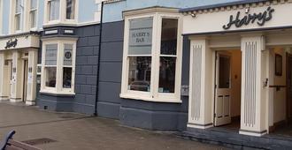 Harry's Hotel - Aberystwyth - Edificio