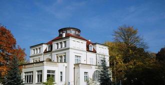 Gästehaus Leipzig - לייפציג - בניין