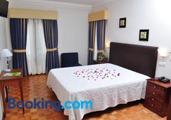 Moderna do Geres Hotel - Geres - Bedroom