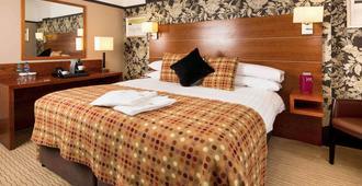 Mercure York Fairfield Manor Hotel - York - Bedroom