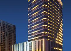 Wanda Realm Wuhu - Wuhu - Edificio