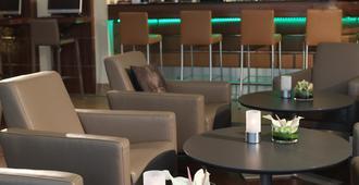 Lindner Hotel Am Michel - Hamburgo - Bar