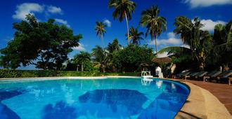 Sarikantang Resort & Spa - Ko Pha Ngan - בריכה