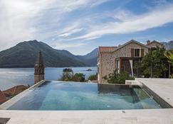 Monte Bay Retreat - Adult Only - Perast - Pool