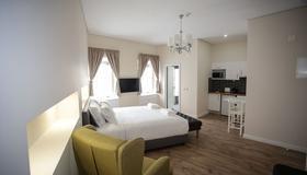 Sui7es Guest House Cascais - Cascais - Camera da letto