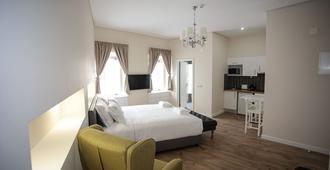 Sui7es Guest House Cascais - קאסקאיס - חדר שינה