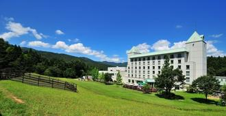 Blue Ridge Hotel - Toyooka