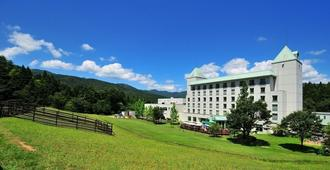 Blue Ridge Hotel - טויואוקה
