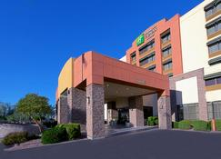 Holiday Inn Express & Suites Tempe - Tempe - Building