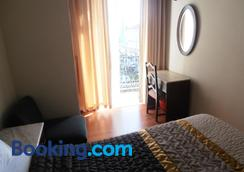 Hotel S. Marino - Porto - Phòng tắm