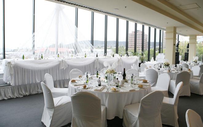 Hotel Grand Chancellor Hobart - Hobart - Sảnh yến tiệc