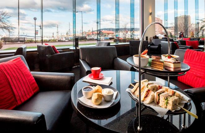 Hotel Grand Chancellor Hobart - Hobart - Thức ăn