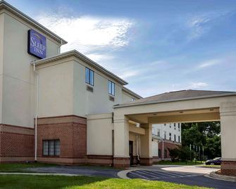 Sleep Inn Columbia Gateway - Jessup - Building