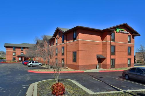 Extended Stay America - Oklahoma City - Northwest - Oklahoma City - Building