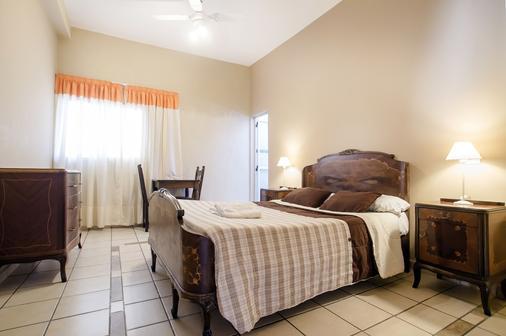 Hotel Parada - Buenos Aires - Bedroom
