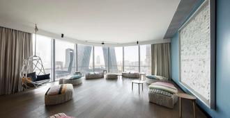 JEN Beijing by Shangri-La - Beijing - Living room